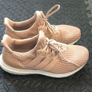 Women's Adidas Ultraboost shoes